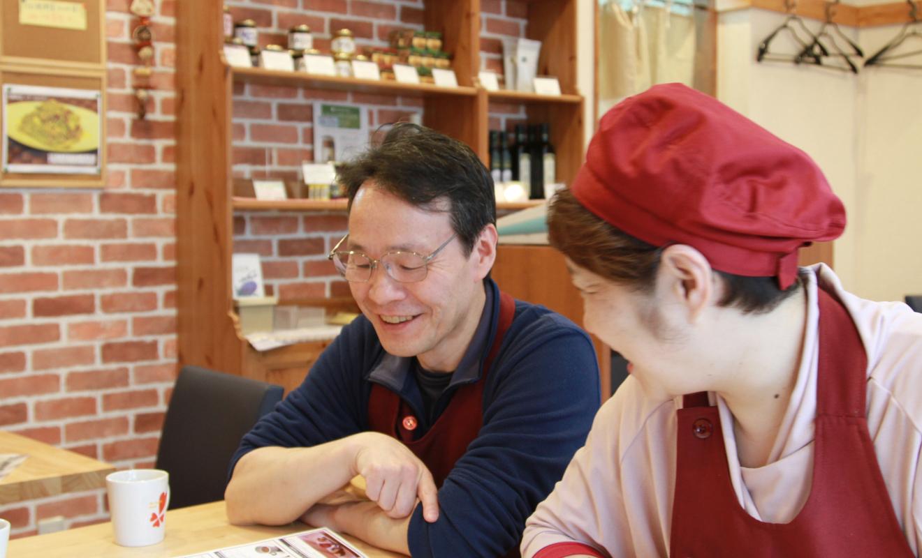 のぼり旗,デザイン,カタログ,横浜,たまプラーザ,カフェ