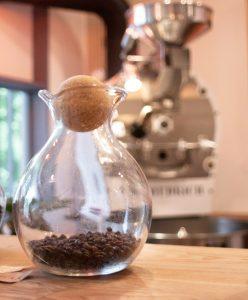 Cafe Blancoさんの焙煎コーヒー豆