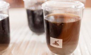 Cafe Blanco さん テイクアウトコーヒー