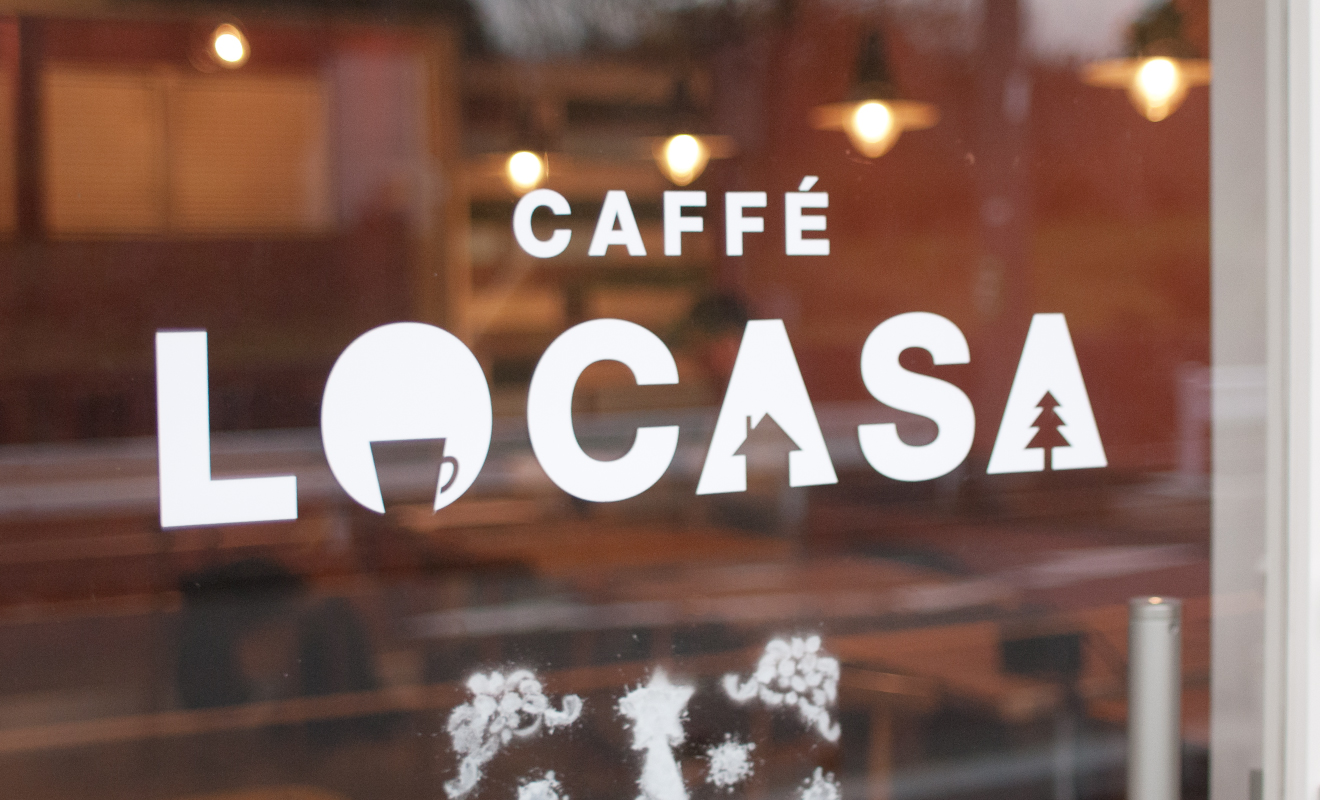 caffe LOCASA